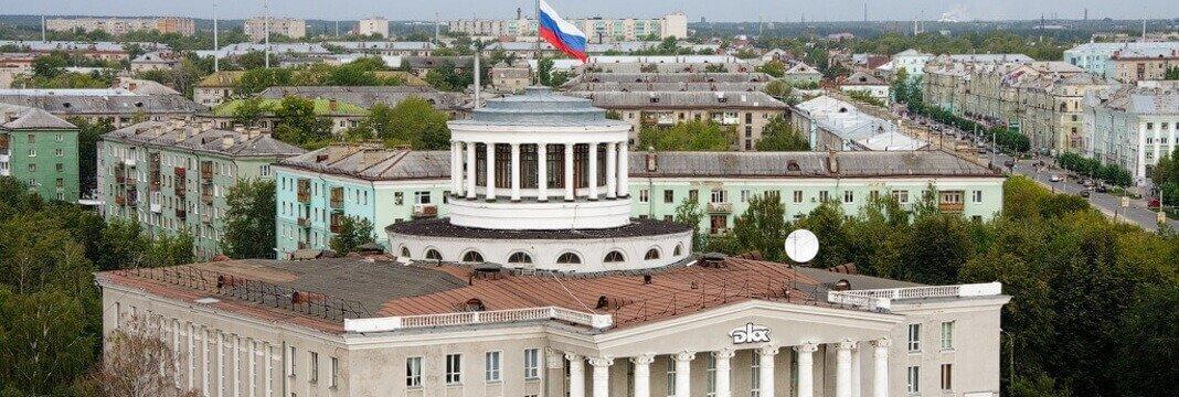 Кавер-группа в Дзержинске